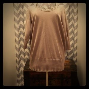 Maurices light weight s/s Sweater